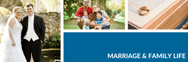 MarriageFamilyLifeHeader