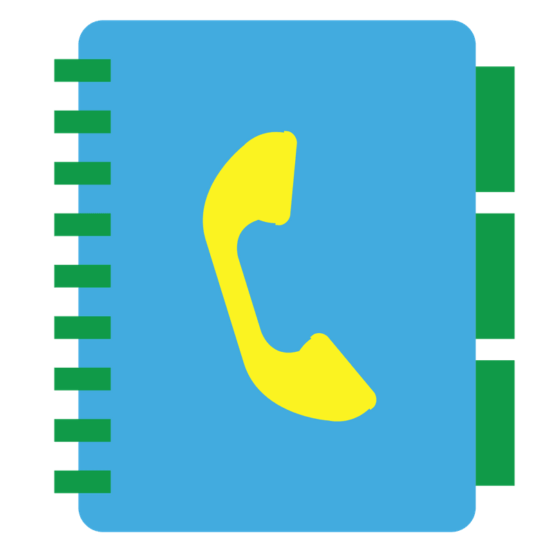 Access the Diocesan Phone Directory