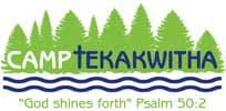 Camp-Tekakwitha-Newsletter-logo