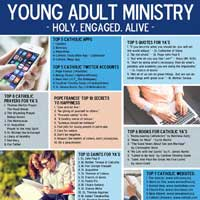 Young Adult Resource Handout