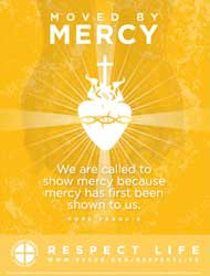 Moved by Mercy 2016-2017