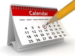 Click to view Calendar