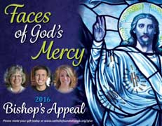 Watch the Bishop's Appeal Video for 2016