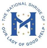 National Shrine of Our Lady of Good Help Logo