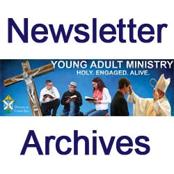 Young Adult Newsletter Archives