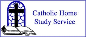 Catholic-Home-Study Service
