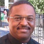 Father Patrick Smith