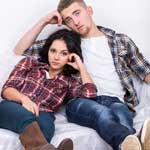 Adults Youth Cohabitation and Marriage