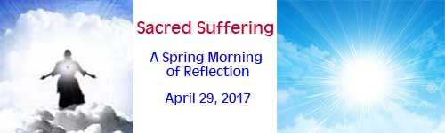 Spring Morning of Reflection 2017