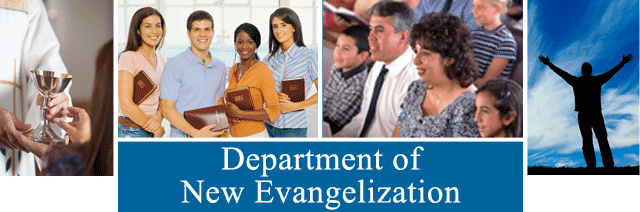 NewEvangelization