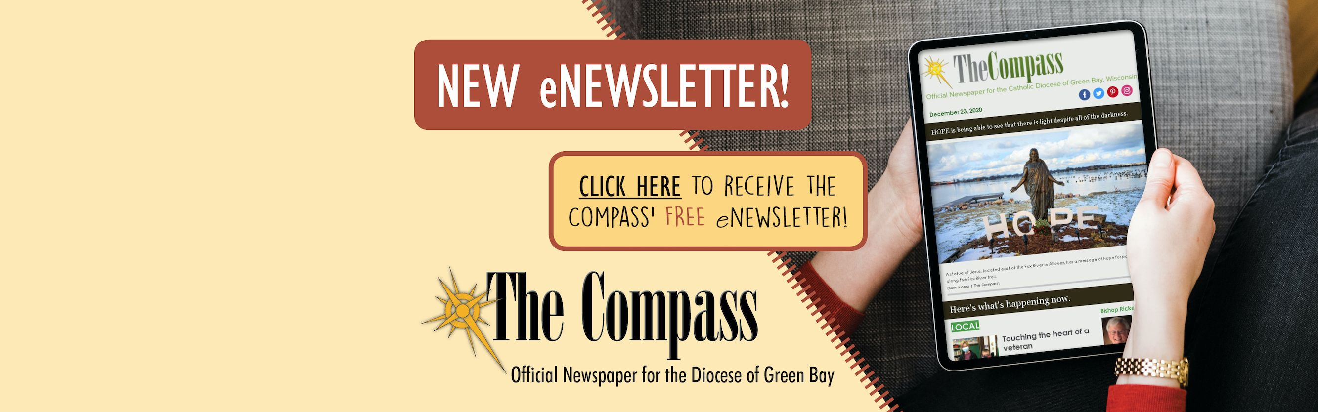 Compass e-Newsletter