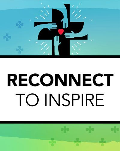 Reconnect to Inspire