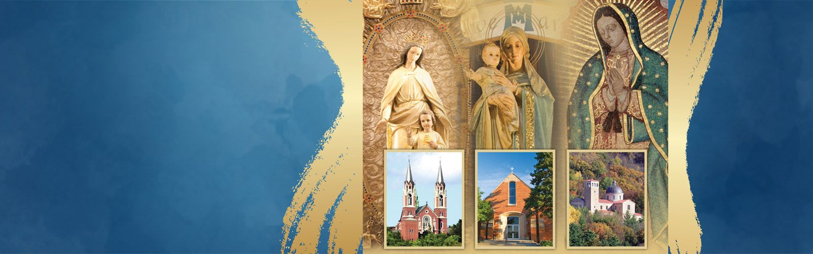 Wisconsin Marian Shrine Pilgrimage