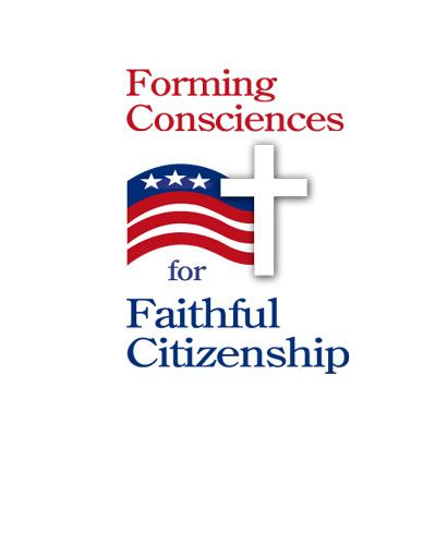 Faithful Citizenship & Election Resources