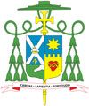 BishopRickenCoatofArms