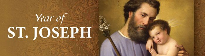 Year of St. Joseph | Bishops Office | Portal