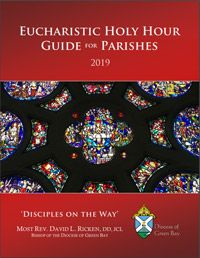 Eucharistic Holy Hour Guide