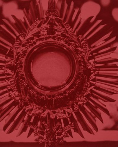 Eucharistic Holy Hour Guide for Parishes