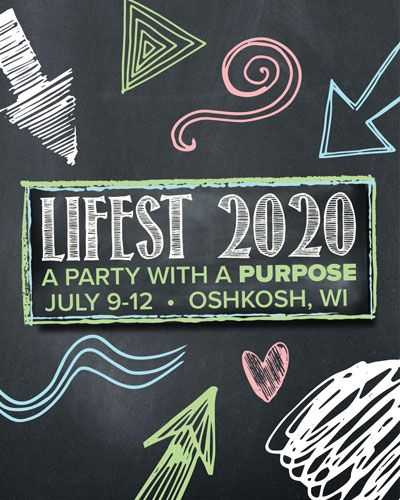 Lifest 2020 | A Party with a Purpose