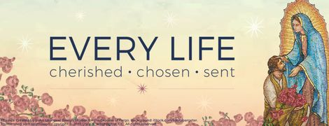 Every Life cherished chosen sent