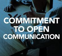 Commitment to Communication