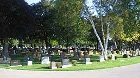 Allouez Catholic Cemetery | Burial Options