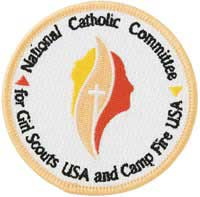 CatholicGirlScoutLogo