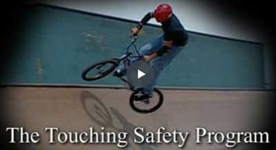 The Touching Safety Program