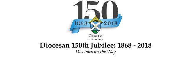 Jubilee 2018 Diocesan 150th Anniversary 2